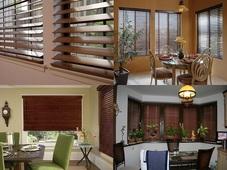 Жалюзи в Казани, купить жалюзи вертикальные, горизонтальные, комбинированные, деревянные в Казани