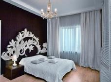 Шторы для спальни всех фасонов и цветов купить в Казани